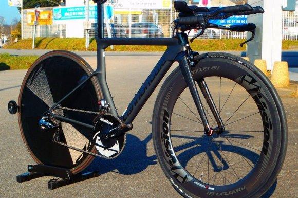 Vélo tout terrain  Pontivy